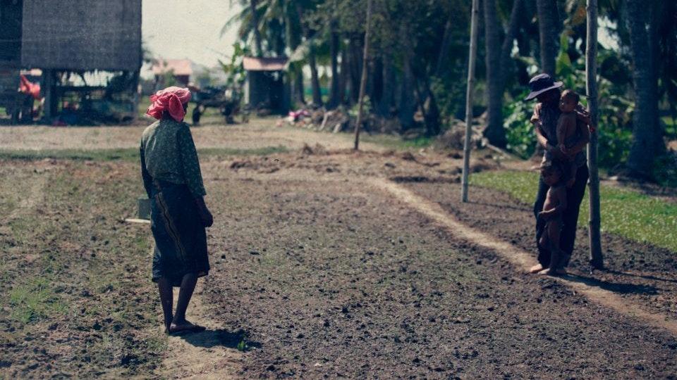 Selected works of Ryan Gerber - Cambodian Backroads