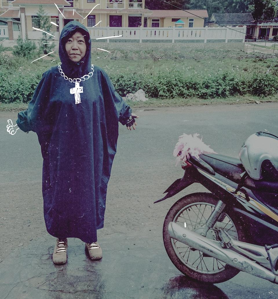 Vietnam by Dirtbike (2013) Kerlihand