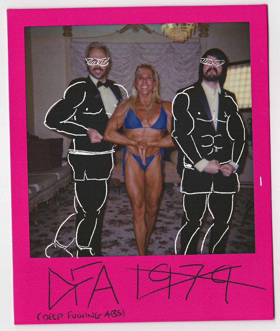 DFA 1979 DFA-Lauren_draw