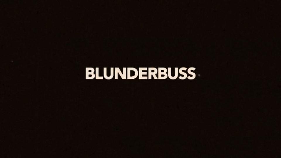 Selected works of Ryan Gerber - Blunderbuss
