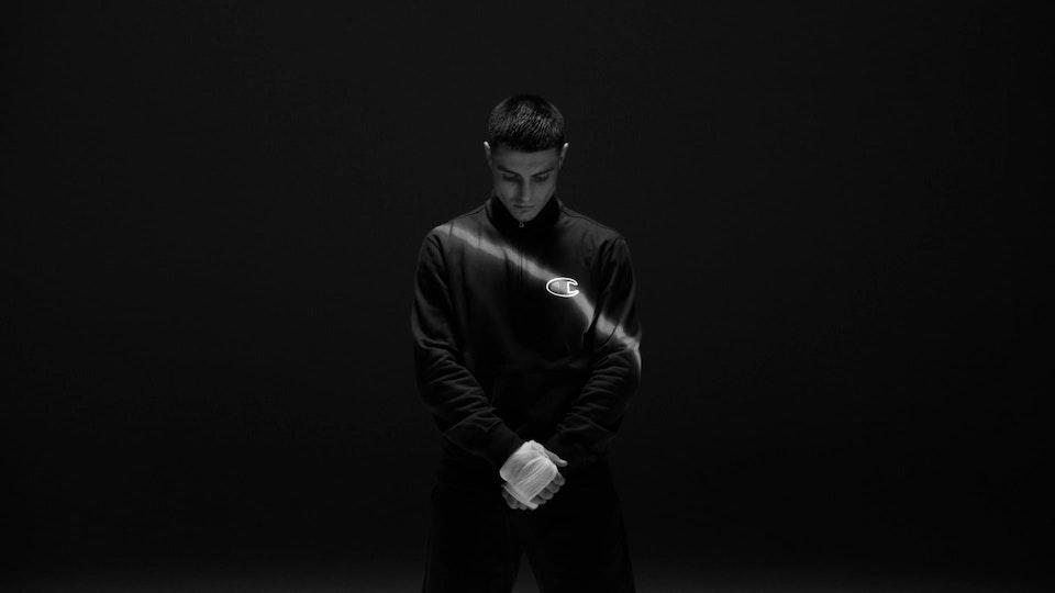 TAYLOR FAWCETT - PBK - Champion - Josh Kelly
