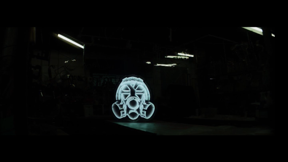 TAYLOR FAWCETT - Footpatrol | 'Neon' | Commercial