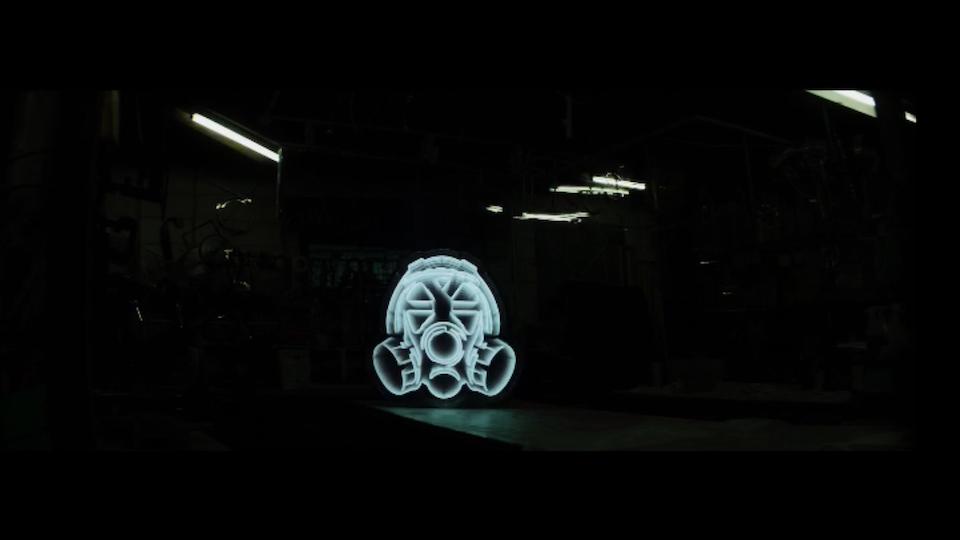 Footpatrol   'Neon'   Commercial
