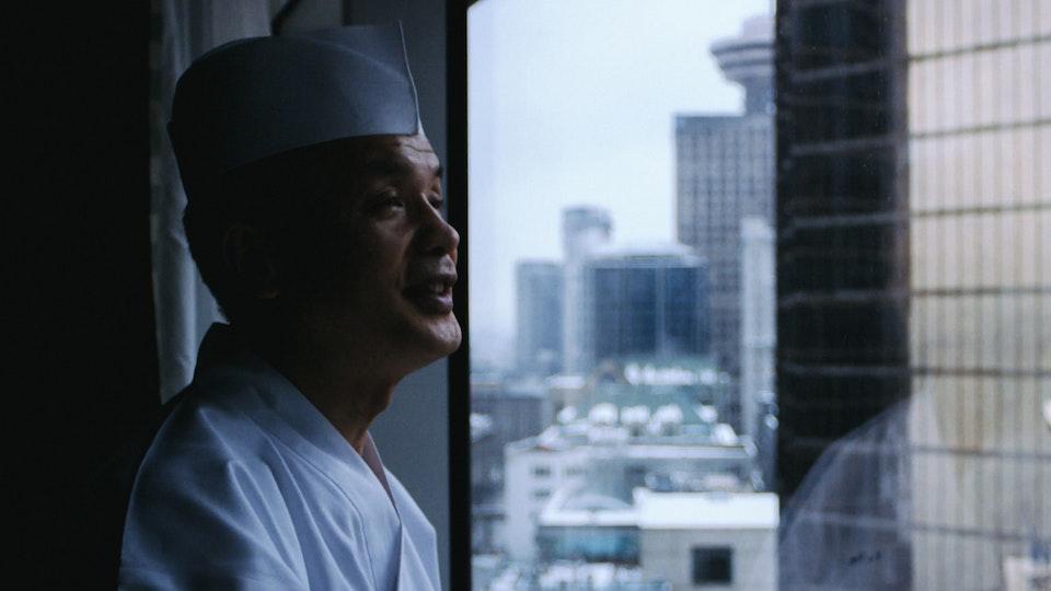 TAYLOR FAWCETT - Chef Nozaki | Westbank | Mini-Doc