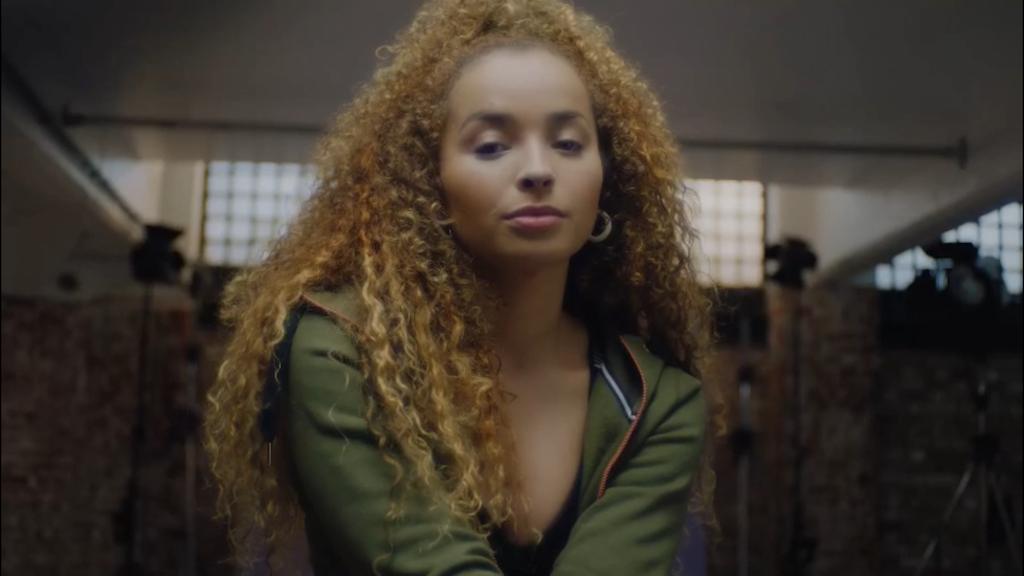Nike x JD | Ella Eyre 'Backing Vocals' | Commercial