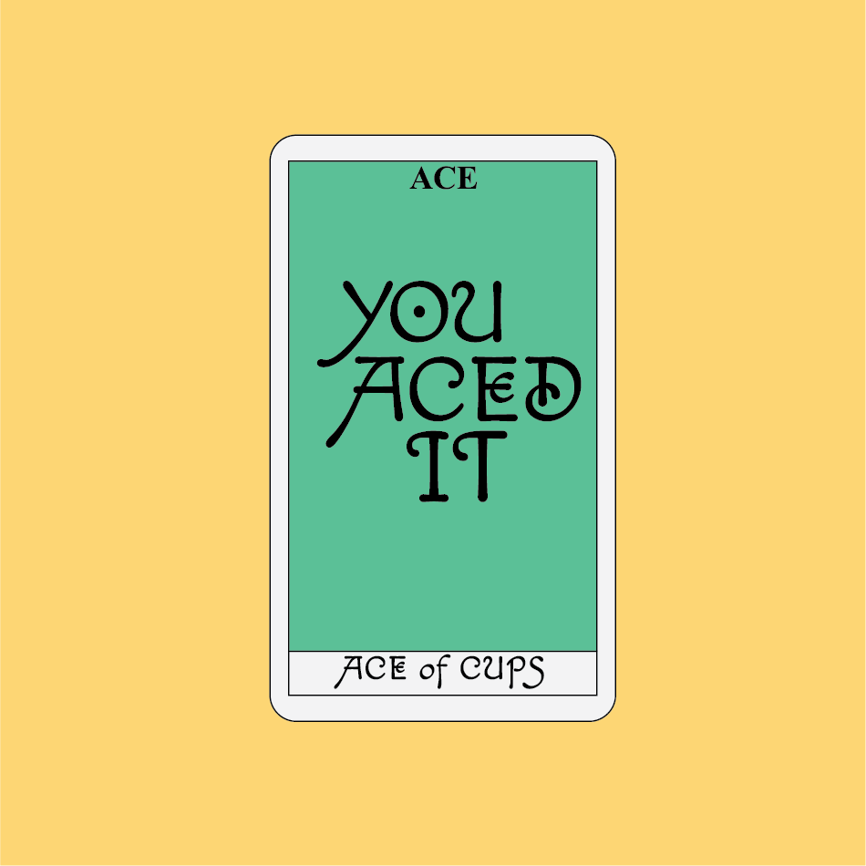 Ace of CUPS 2