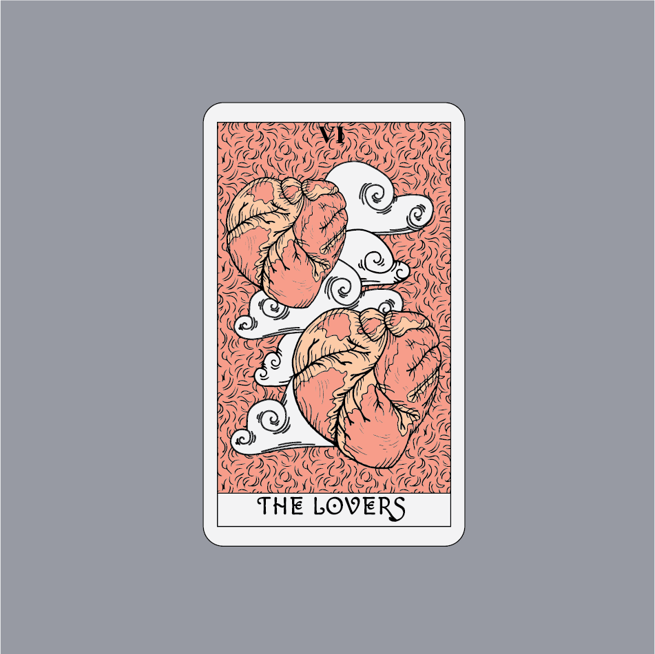 THE LOVERS 1