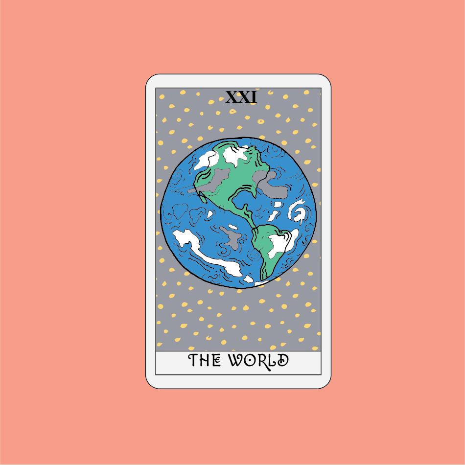 THE WORLD Sq 1