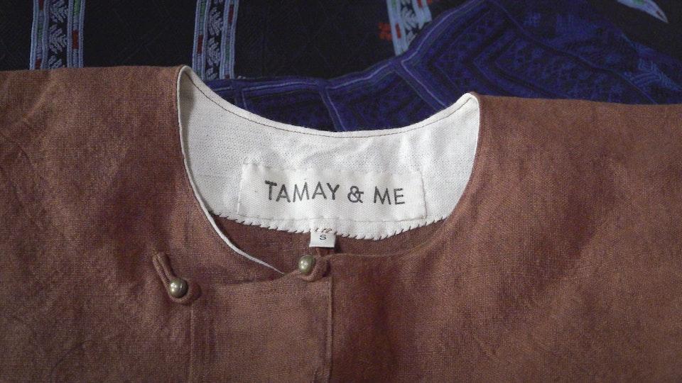 Meet the Artisan: Tamay