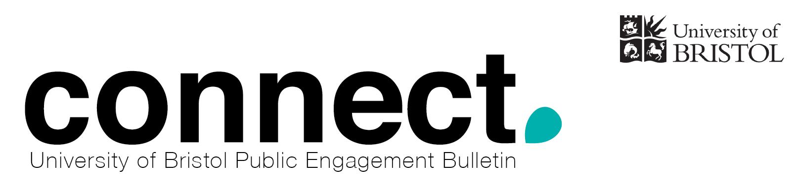 Connect Logo BnW