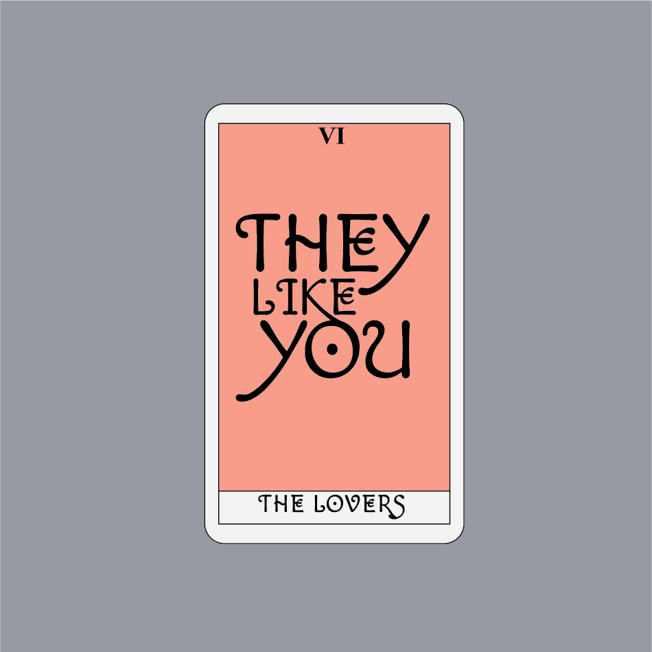 THE LOVERS 2