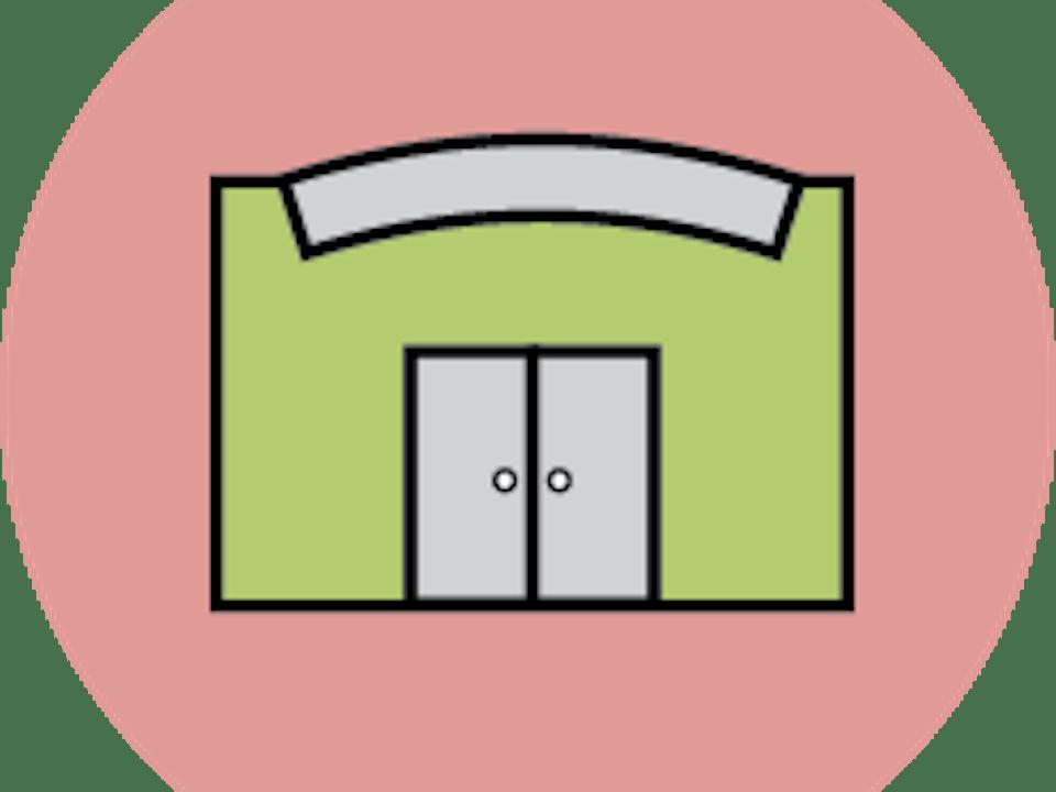 London Food Jobs: Logo