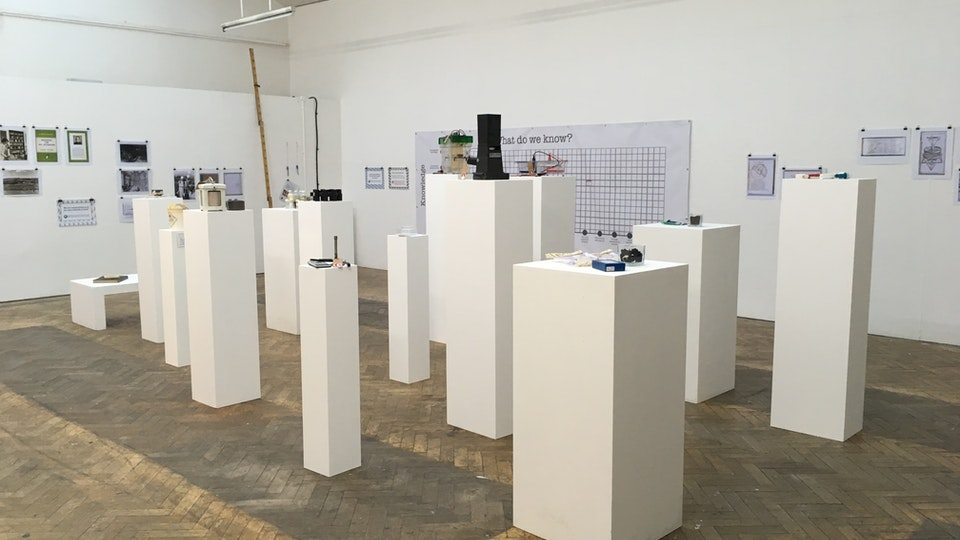 FUTURES: Inventions and Imaginings Exhibition