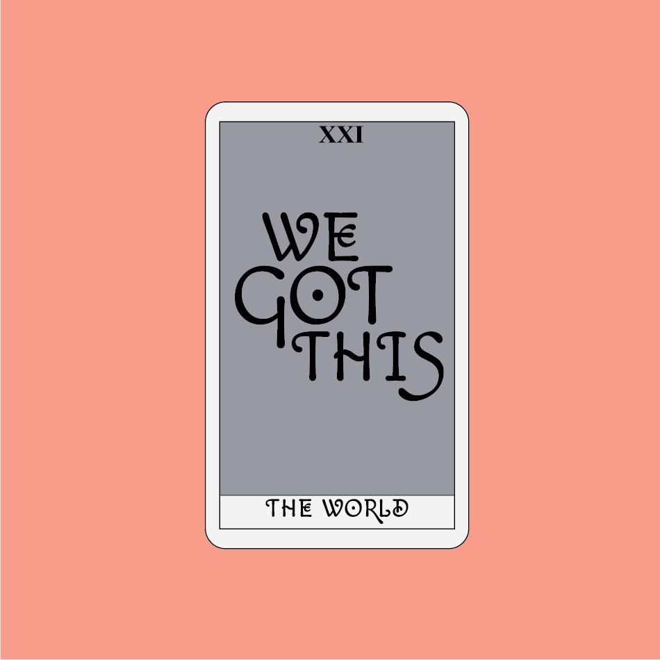 THE WORLD Sq 2