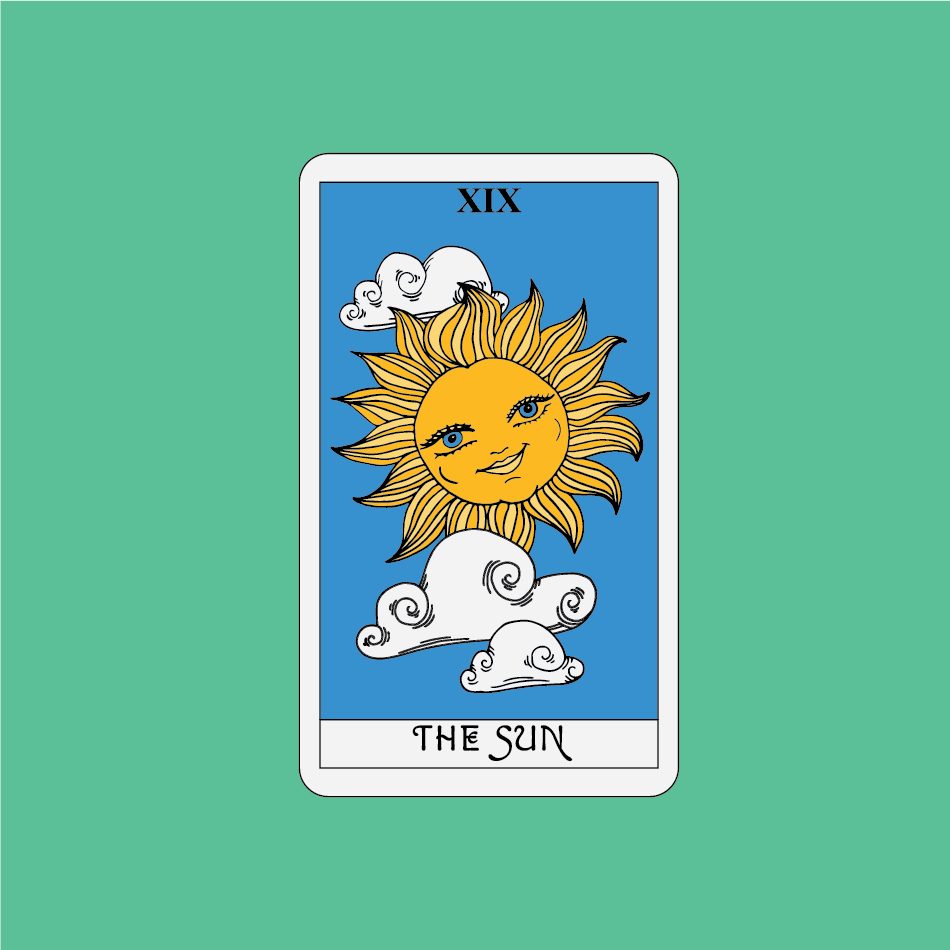 THE SUN Sq 1