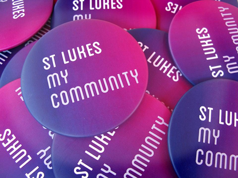 St Luke's Creative Consultation