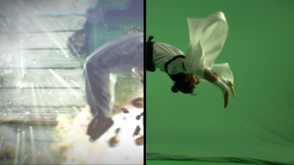 VFX, design, motion, creative direction