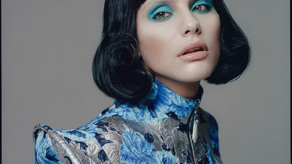 Louis Vuitton X Sorbet magazine