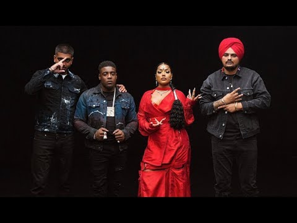 47 - Sidhu Moose Wala x MIST x Steel Banglez x Stefflon Don