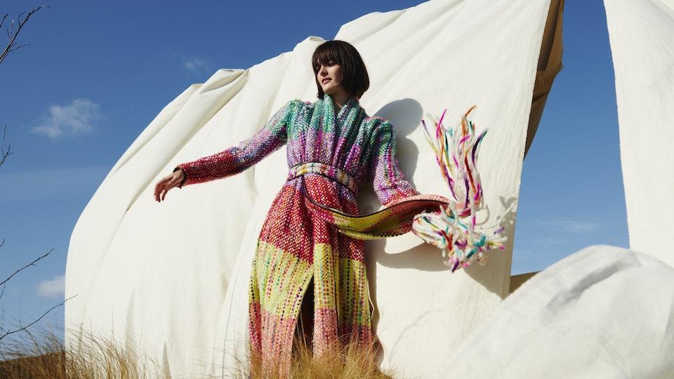 Sam Rollinson   Harpers Bazaar Arabia