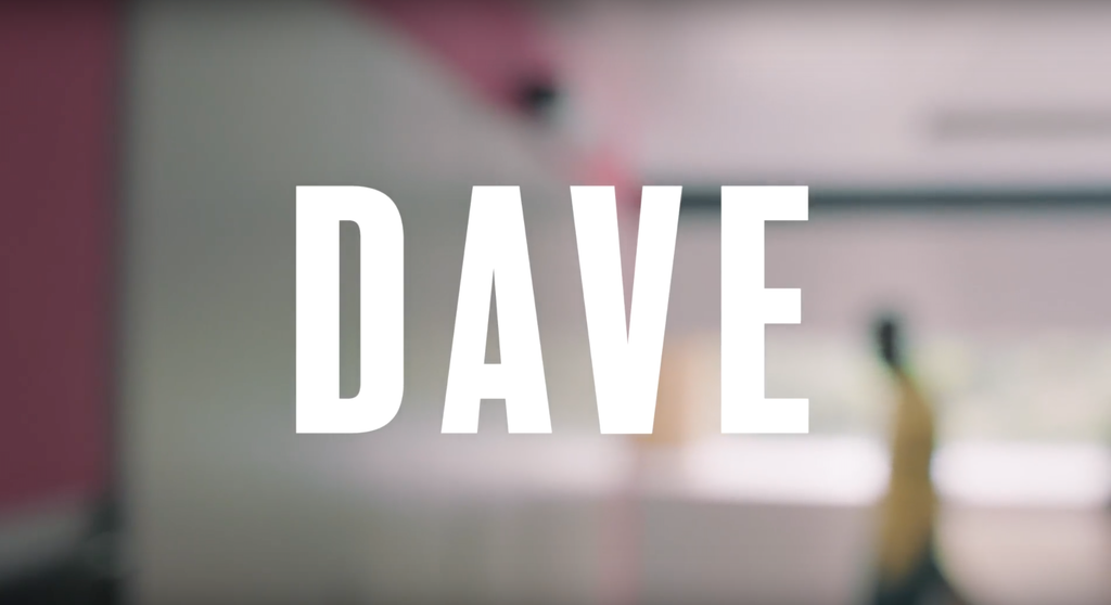 Dave - No words. Feat Mostack