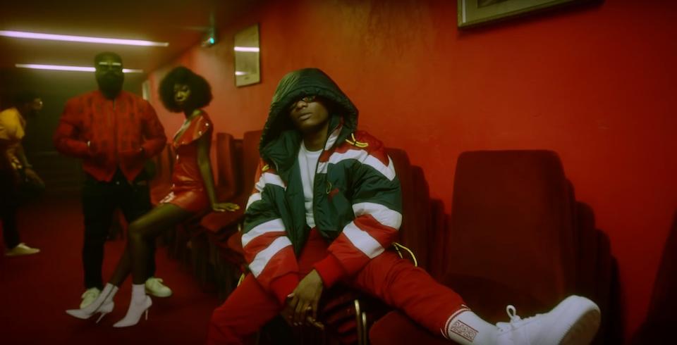 DJ Spinall ft. Wizkid & Tiwa Savage