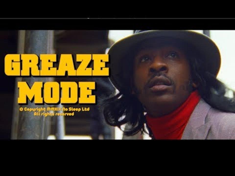 Greaze Mode | Skepta ft. Nath Smallz