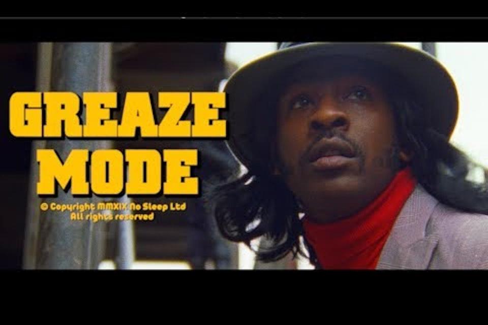 Greaze Mode   Skepta ft. Nath Smallz