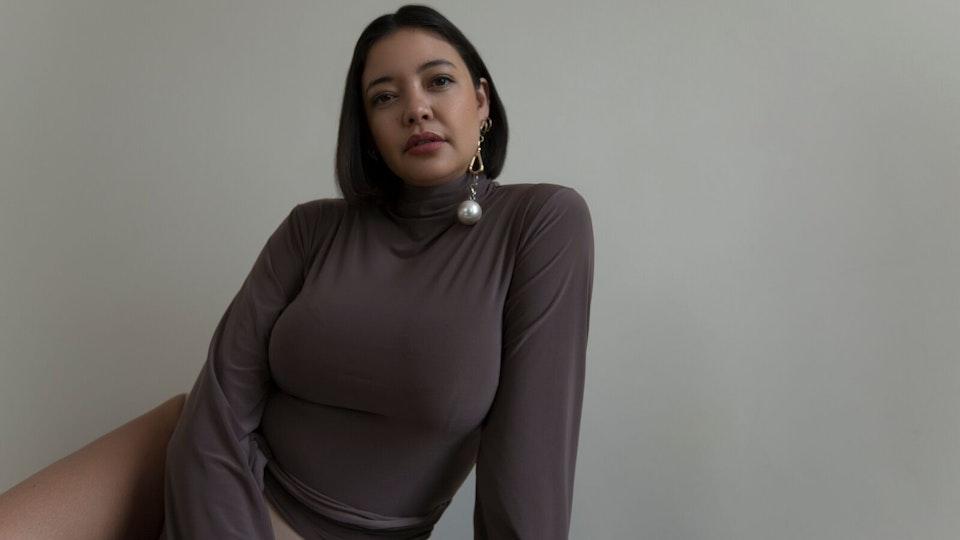 Naomi Shimada X GO-SEE