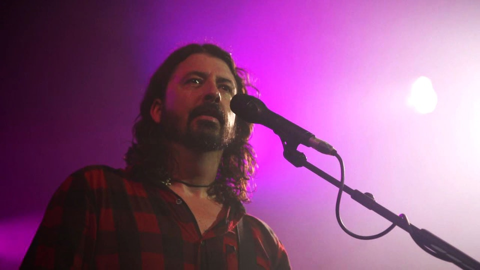 Foo Fighters - Live from the Cheese & Grain, Frome, Somerset
