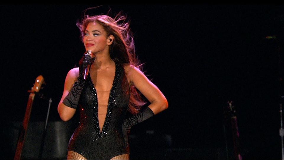 Beyoncé - I Am …. Yours. An Intimate Performance At Wynn Las Vegas