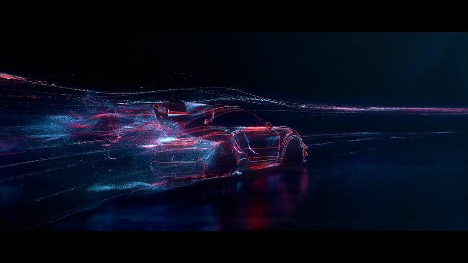 Porsche • Legacy Julian Ticona Cuban • Porsche Legacy