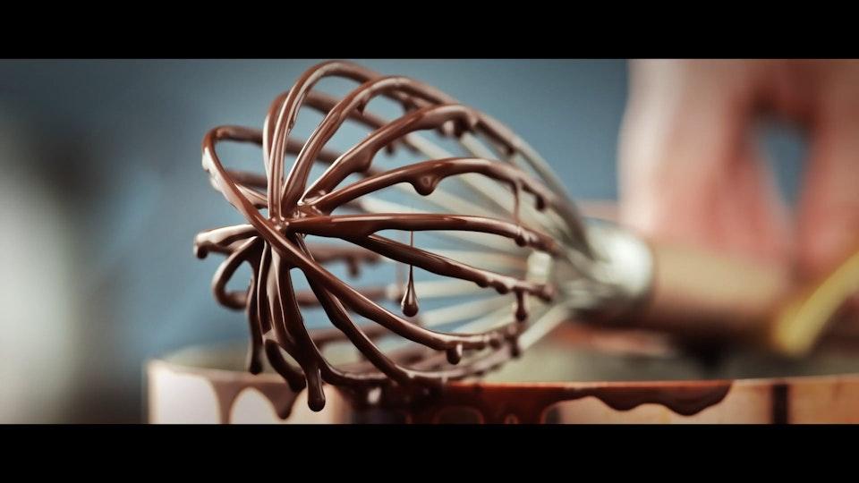 La Laitière • Secret de Mousse Foodfilm •La Laitière • Symphonie 20s