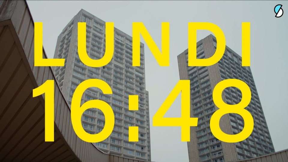 SKAM - Lundi 16h48 - Cendrillon SKAM FRANCE EP.4 S7 : Lundi 16h48 - Cendrillon