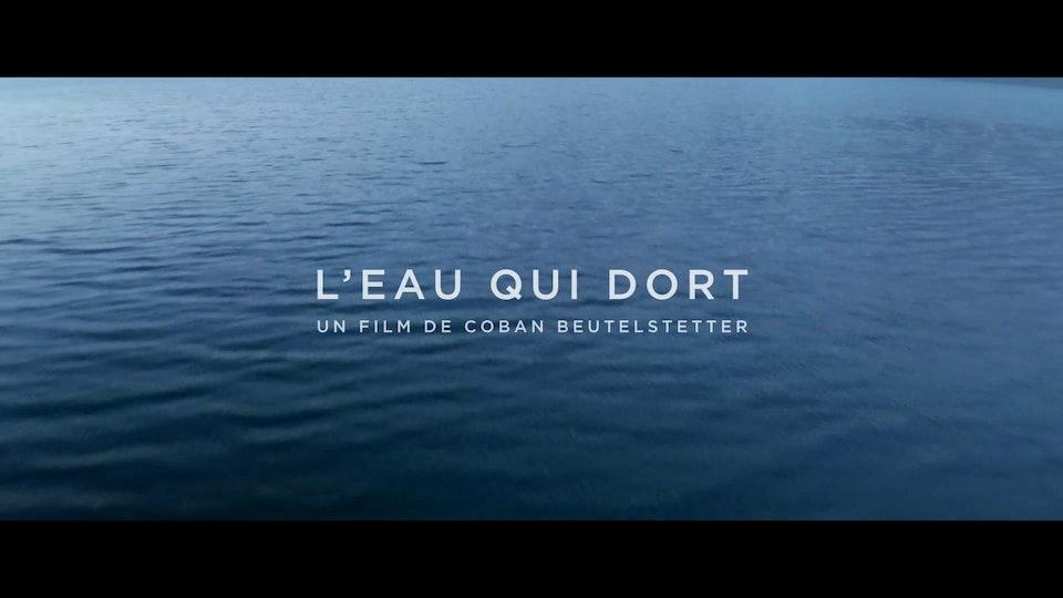 Blackbox - L'eau qui dort • Trailer