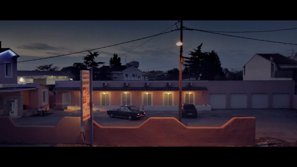 Blackbox - Macadam Popcorn • Trailer