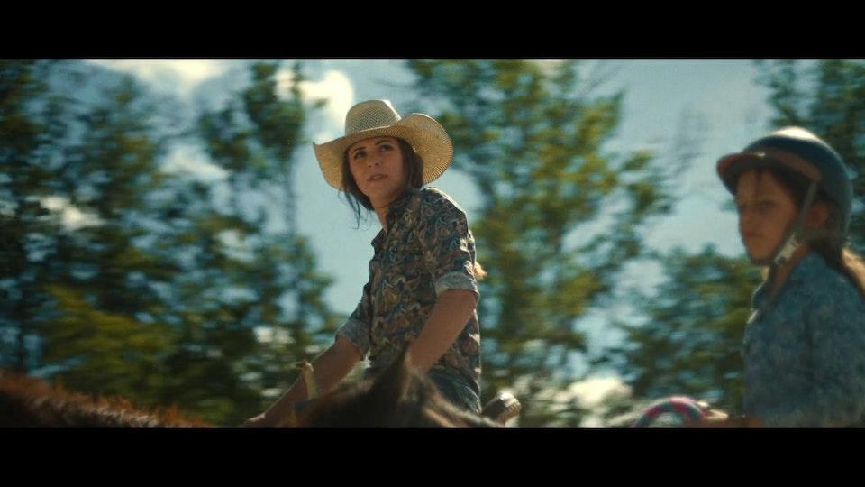 Blackbox - Hobbies sur Canal+ • Western • Teaser