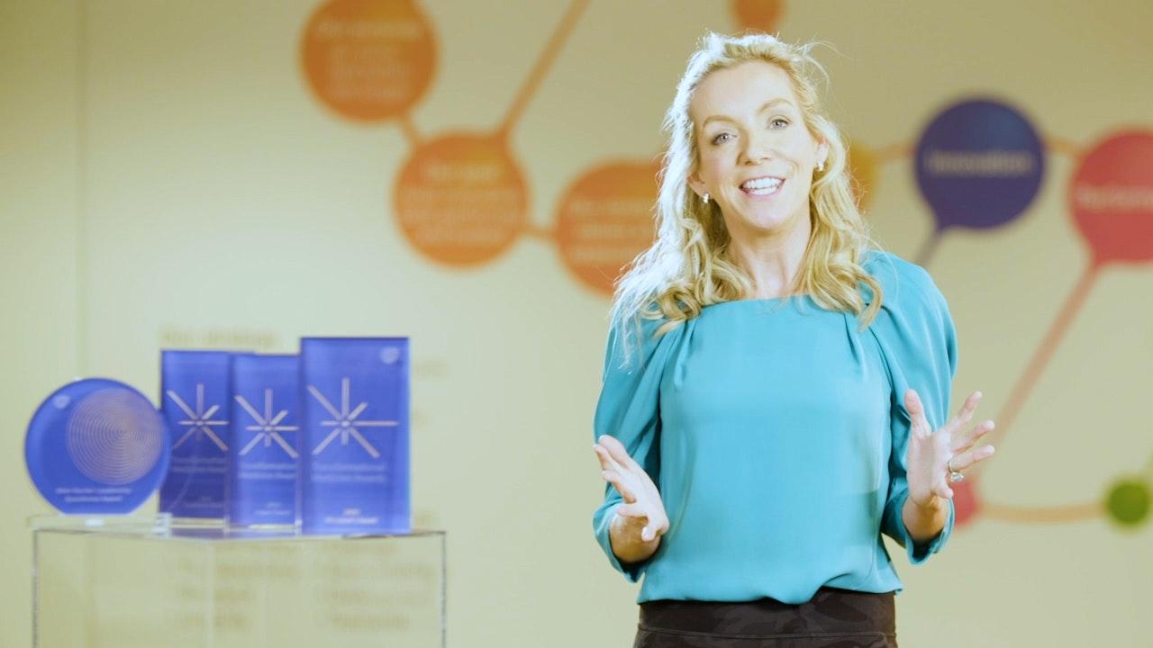 GSK Pharmaceuticals - Transformational Medicine Awards
