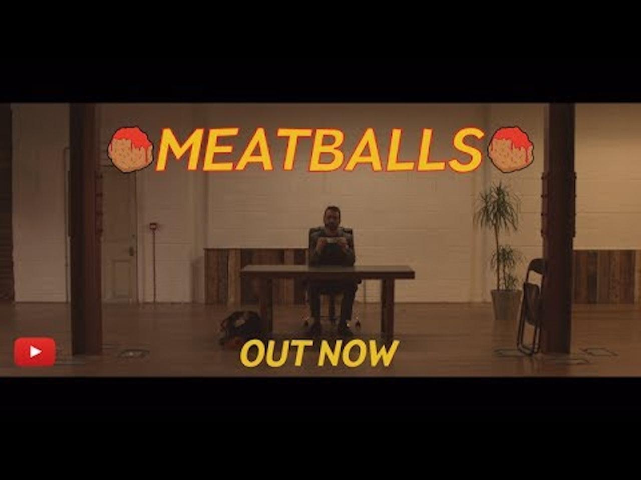 Meatballs - A Short Film