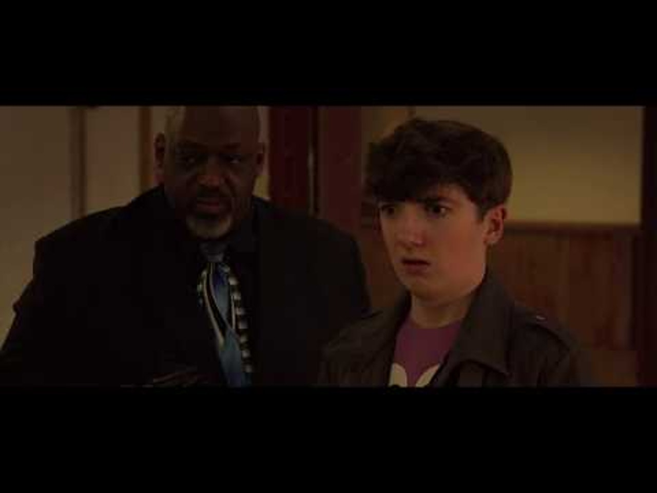 Meatballs - Short Film Trailer