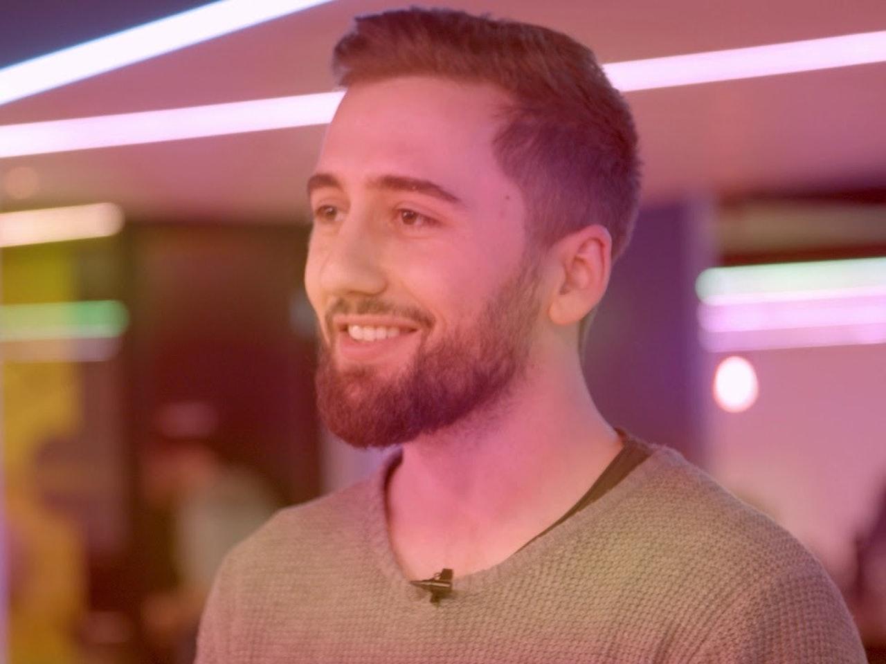 Fundraising Bootcamp testimonial - Cris Anton, MeetInVR