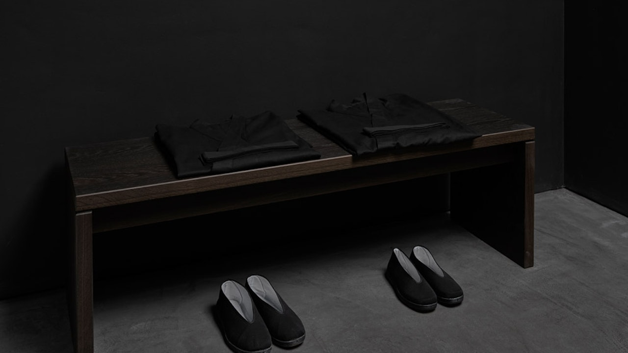 The Feuerle Collection - Photo: Holger Niehaus