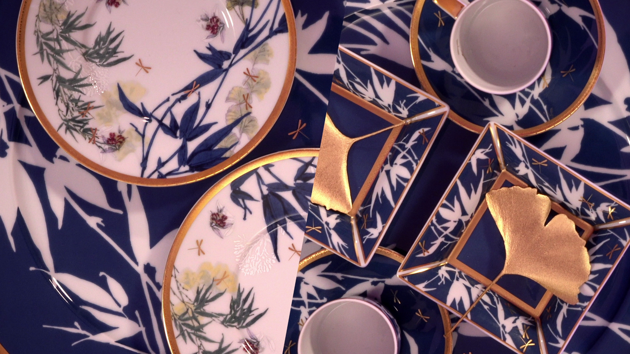 Rosenthal – Heritage Collection -