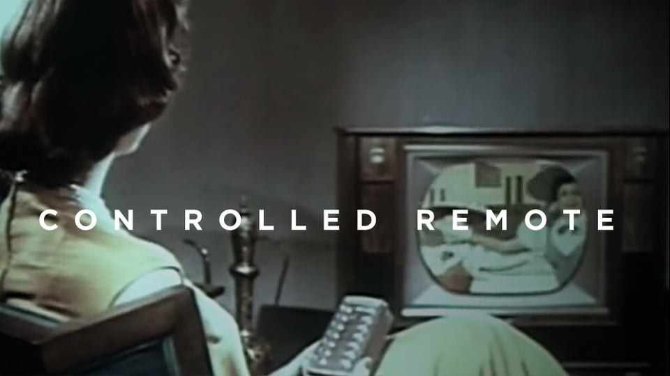 Controlled Remote