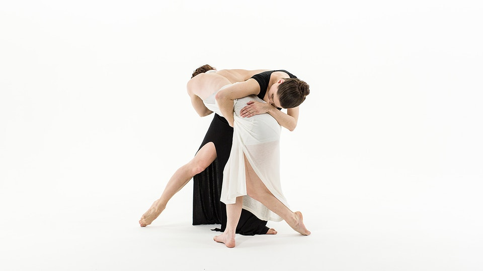 Spark - SPARK with Althea Corlett and Simone Schmidt (Photo by Michael Clemens)