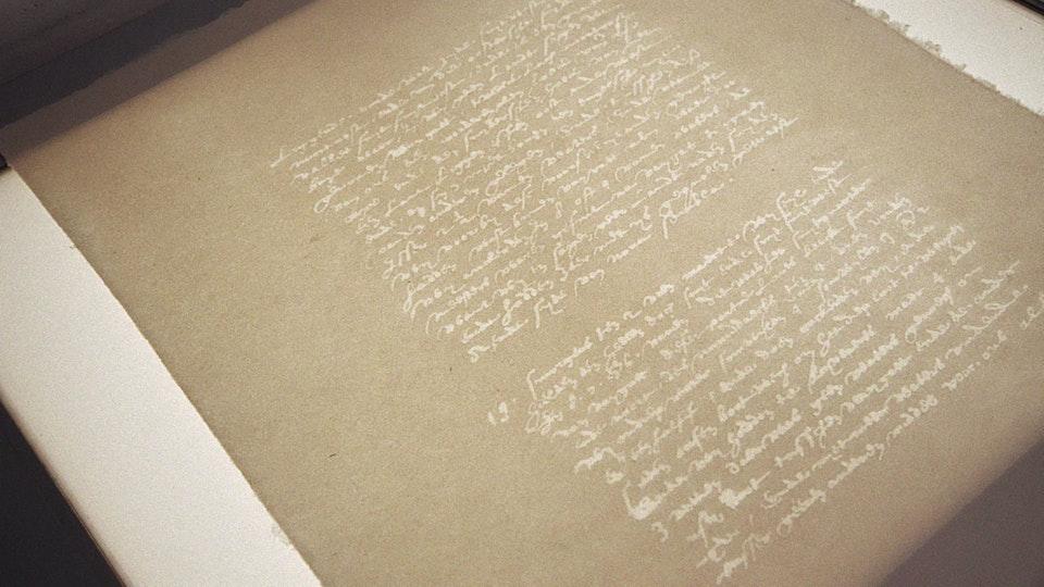 Der Papiermacher