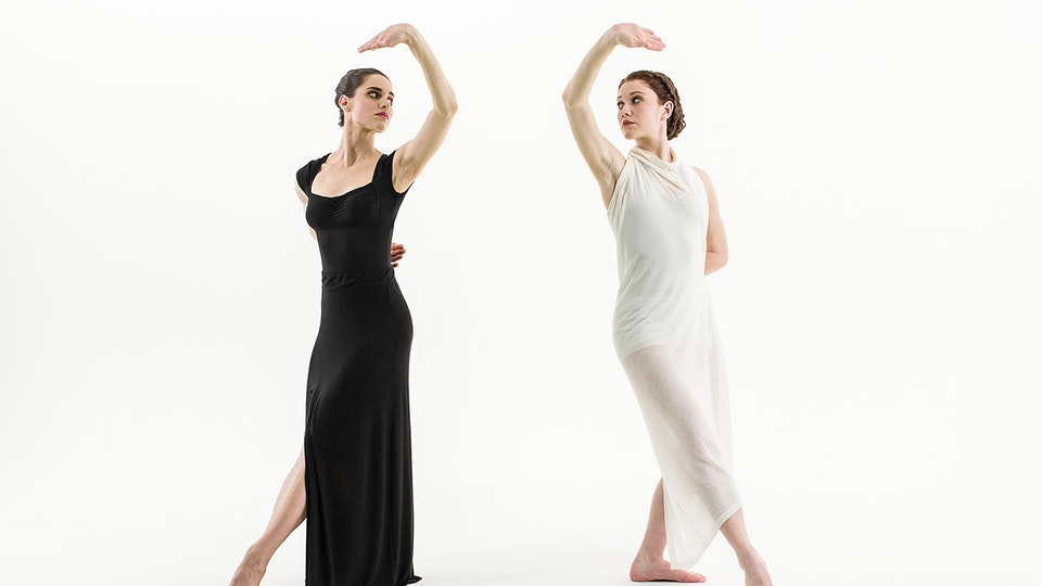 Spark - SPARK with Simone Schmidt and Althea Corlett (Photo by Michael Clemens)