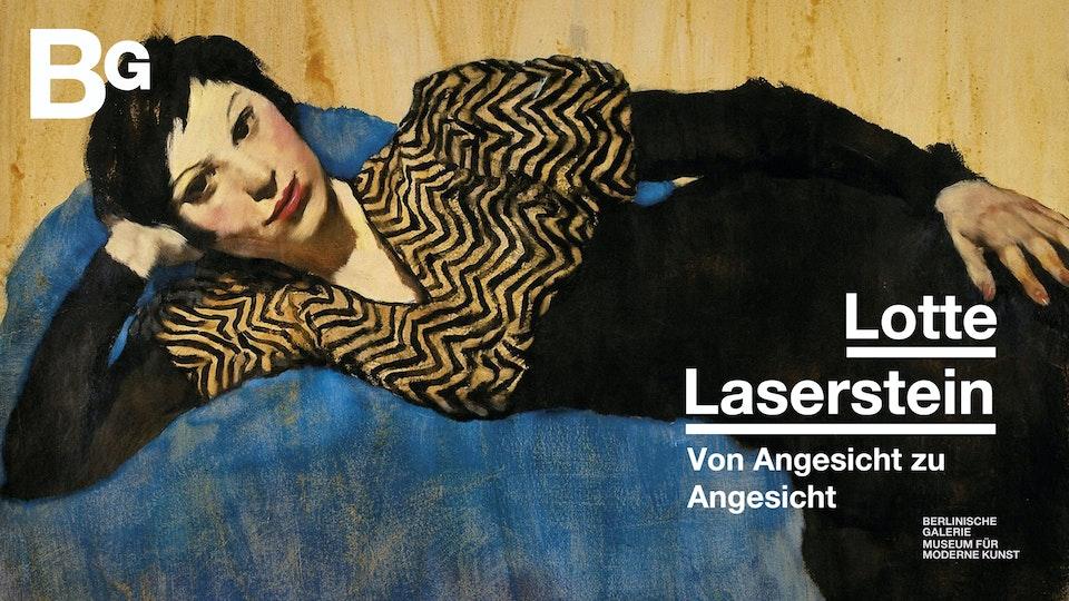 Lotte Laserstein