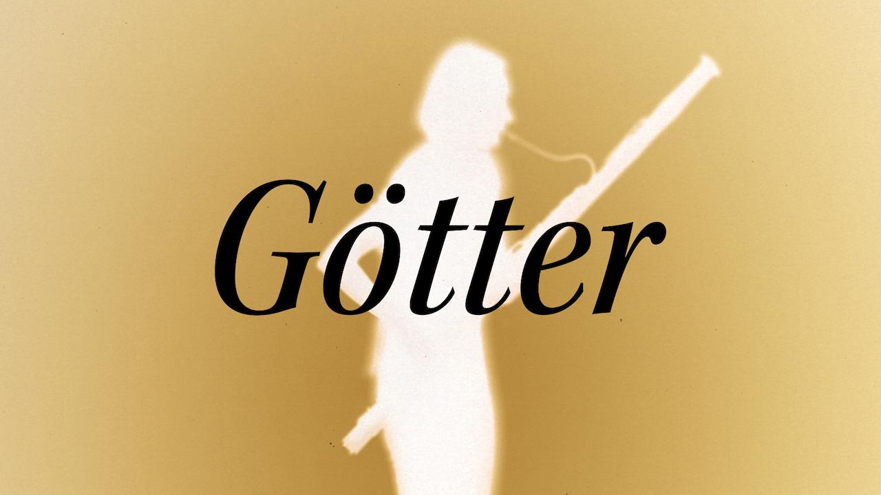 Götterfunken -