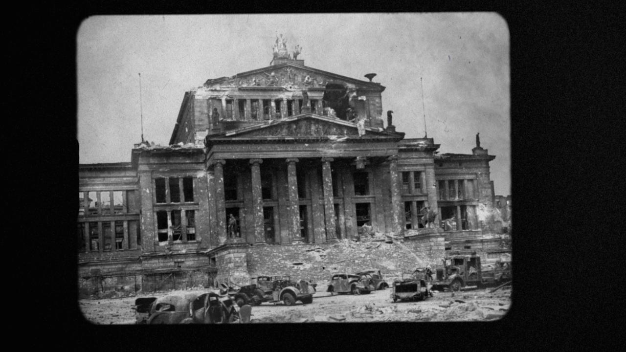 200 Jahre Konzerthaus Berlin -